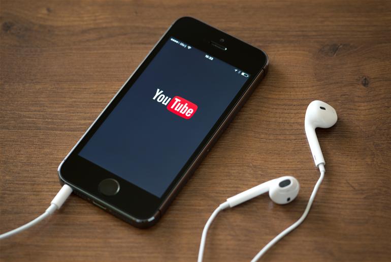 YouTube'dan Ortak Liste Özelliği