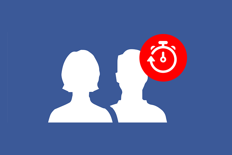 Facebook Arkadaşlık İsteği Güncellemesi