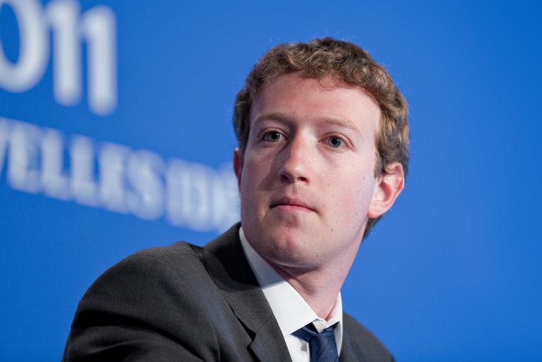 Mark Zuckerberg Senatoda!