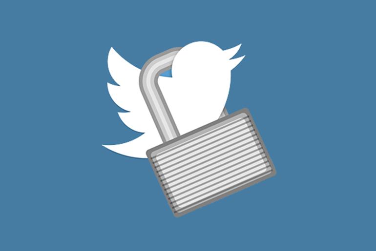 Twitter'da Şifreli Direkt Mesaj