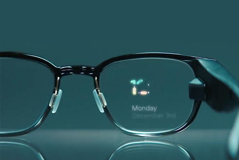 Akıllı Gözlük Focals
