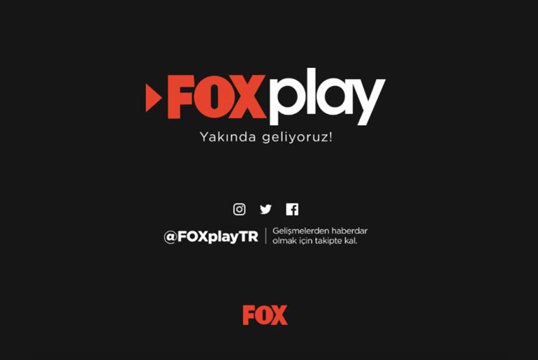 FOXplay Geliyor!