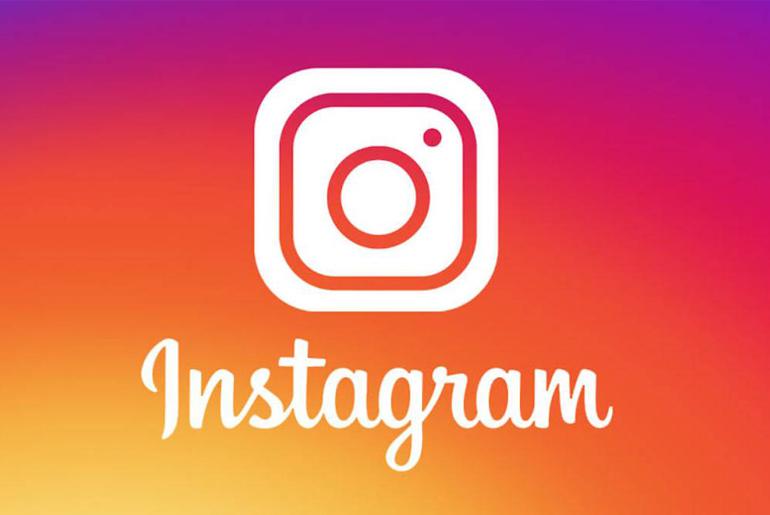 "Instagram'dan ""Order"" Etiketi!"