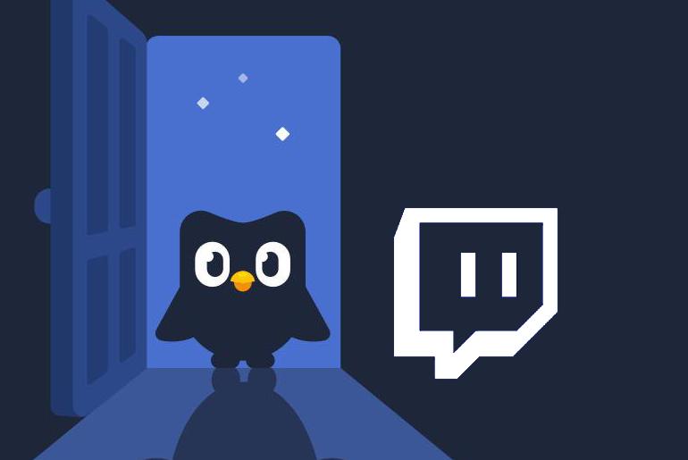 Duolingo ve Twitch İşbirliği!