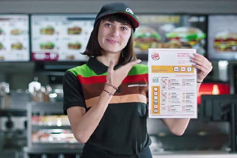 Burger Klean!
