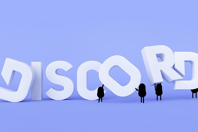 Discord ≠ Gaming
