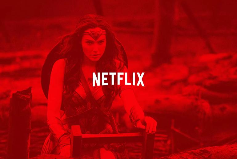 Netflix ❤ Hans Zimmer