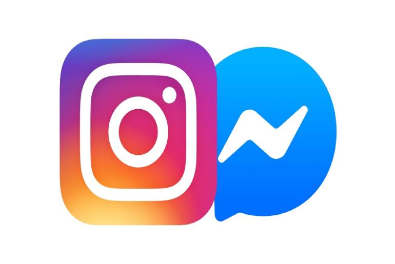Instagram ve Messenger Birleşti!