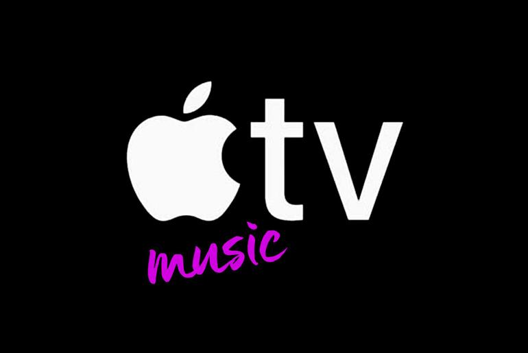Apple Music TV Geldi