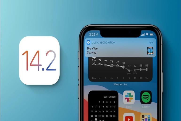 iOS 14.2 Yeni Emojilerle Yayında!