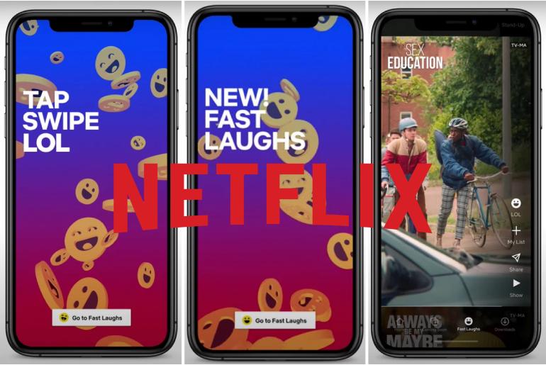 Netflix'ten Yeni Özellik!