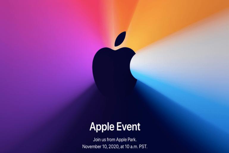 Apple'dan Yeni Etkinlik!