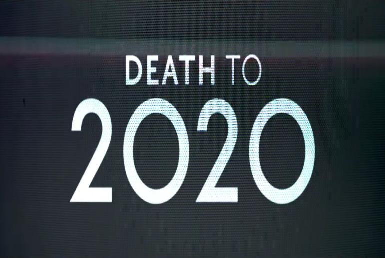 2020 Bit Artık!
