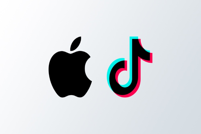 Apple da TikTok Hesabı Açtı!