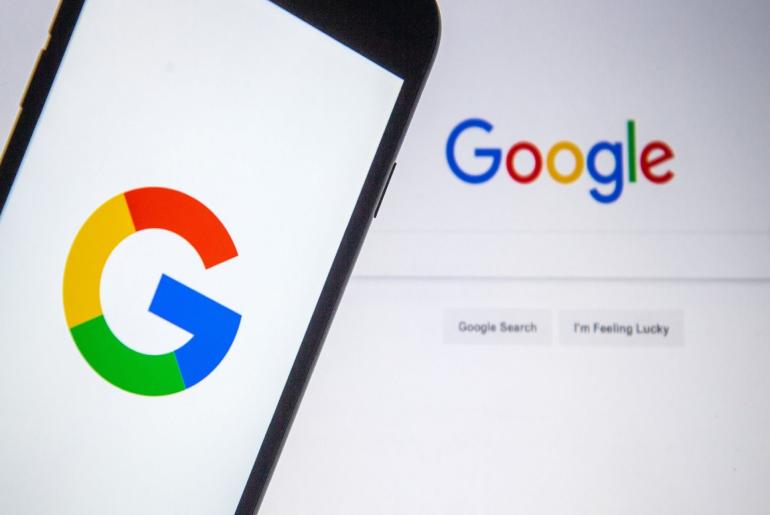 Google'dan Güncelleme