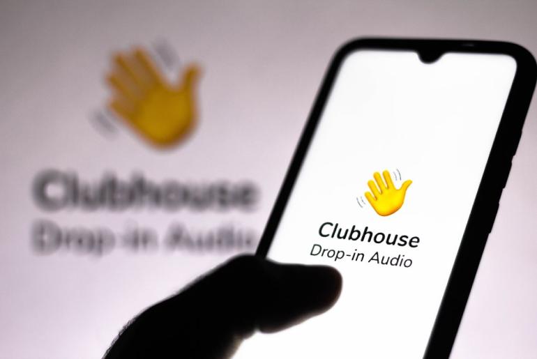 Clubhouse'dan Rekor Artış!