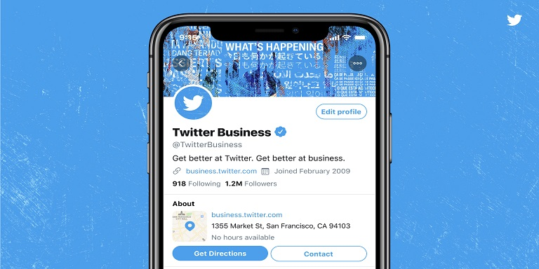 Twitter'dan 'Profesyonel Profiller'