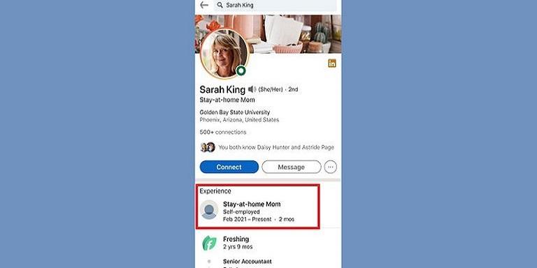 LinkedIn'den Yeni İş Unvanları