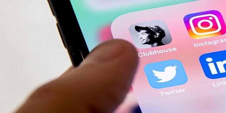 Twitter'dan Clubhouse Girişimi