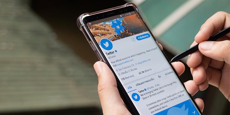 Twitter İşletme Profillerini Güncelliyor!