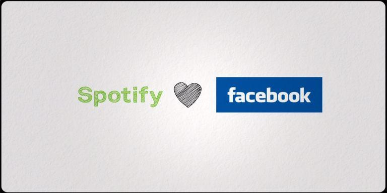 Facebook ile Spotify Birleşiyor