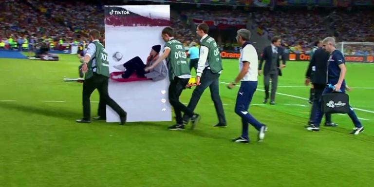 TikTok'tan UEFA 2020 Reklamı!