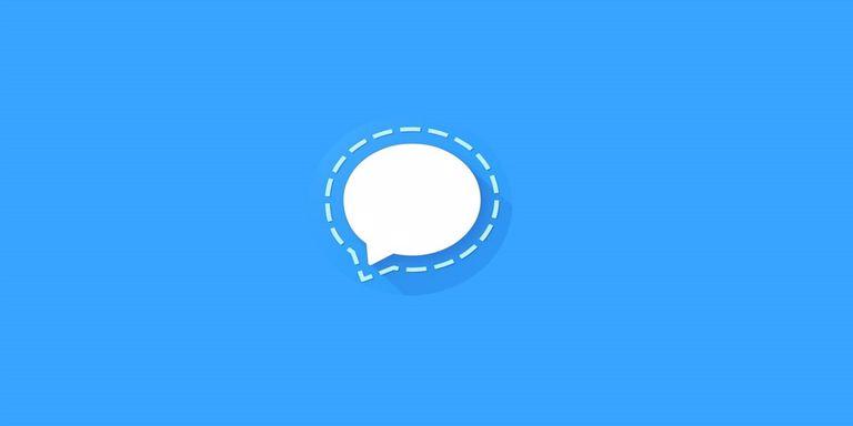 Signal'den Facebook Atağı