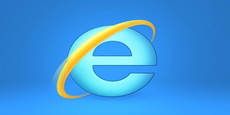 Elveda Internet Explorer